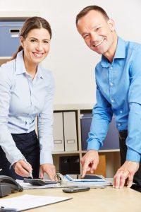 Kauffrau- mann Büromanagement